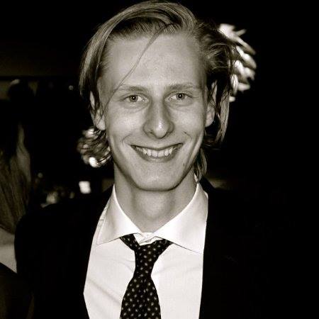 Jonas Martin - Marketing